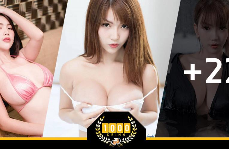 Alisa Rattanachawangkul น้องไอช์นางแบบโมเดลเน็ตไอดอลเซ็กซี่สุดฮอต