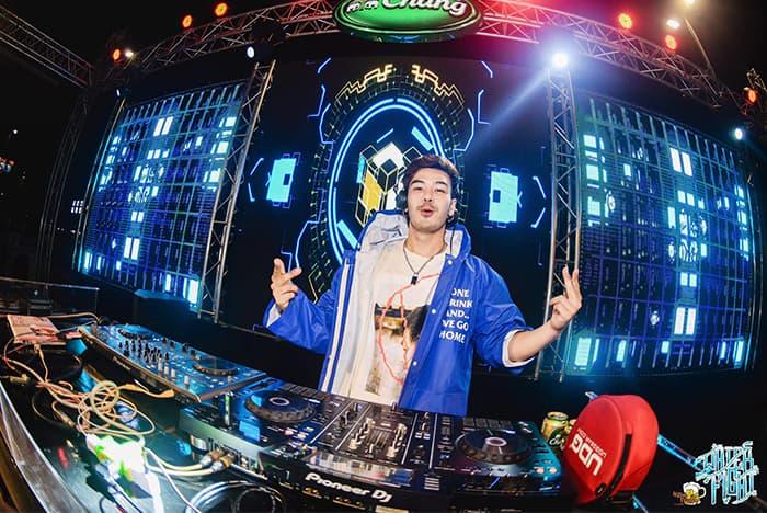 Bank DJ