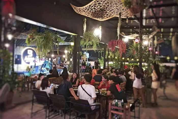 Bar&Bistrodrink