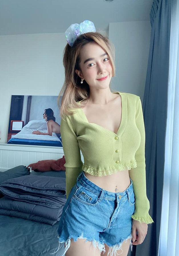 YingGy-Ponjuree-Baby-Green