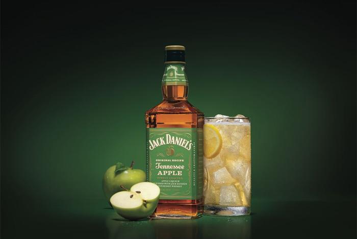 jackdanielsapple