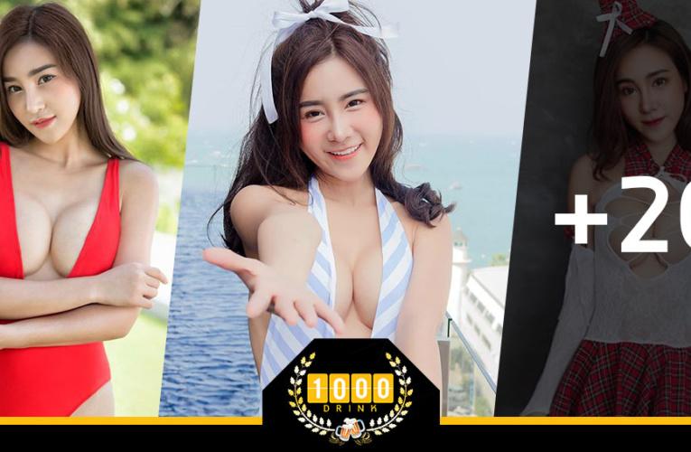 สาวทุเรียนสุดเซ็กซี่ Chonchaya Wangphong นางแบบน่ารักอกใหญ่โดนใจ