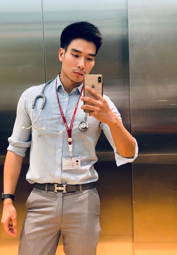 Topp-Chinbunchorn-Doctor