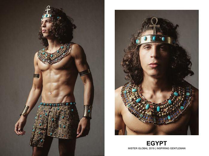 Mister-Global-2019-EGYPT