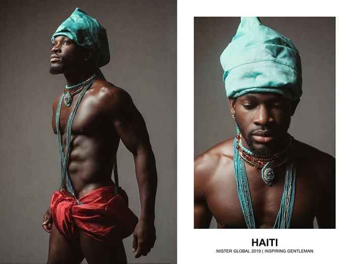 Mister-Global-2019-Haiti