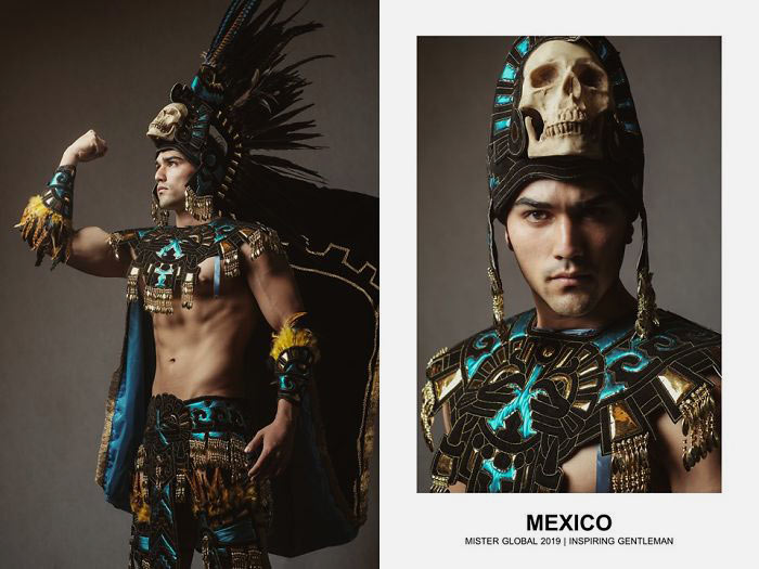 Mister-Global-2019-Mexico