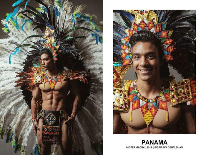 Mister-Global-2019-Panama