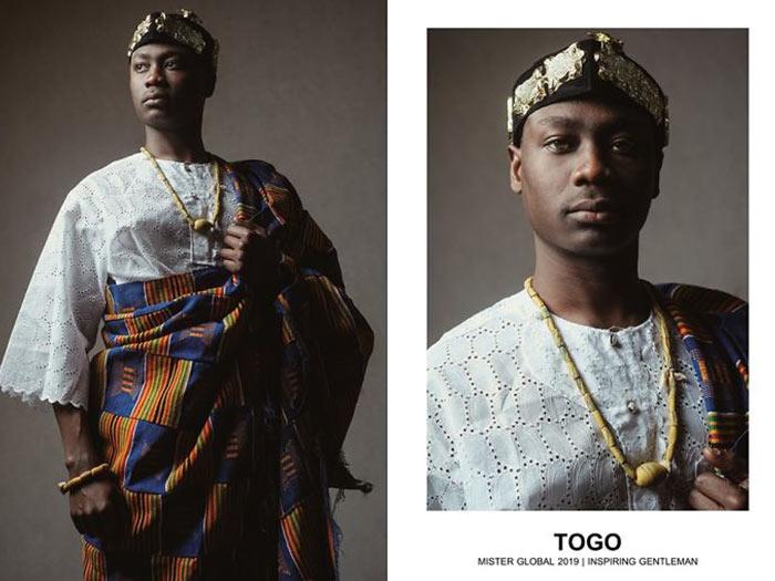 Mister-Global-2019-Togo