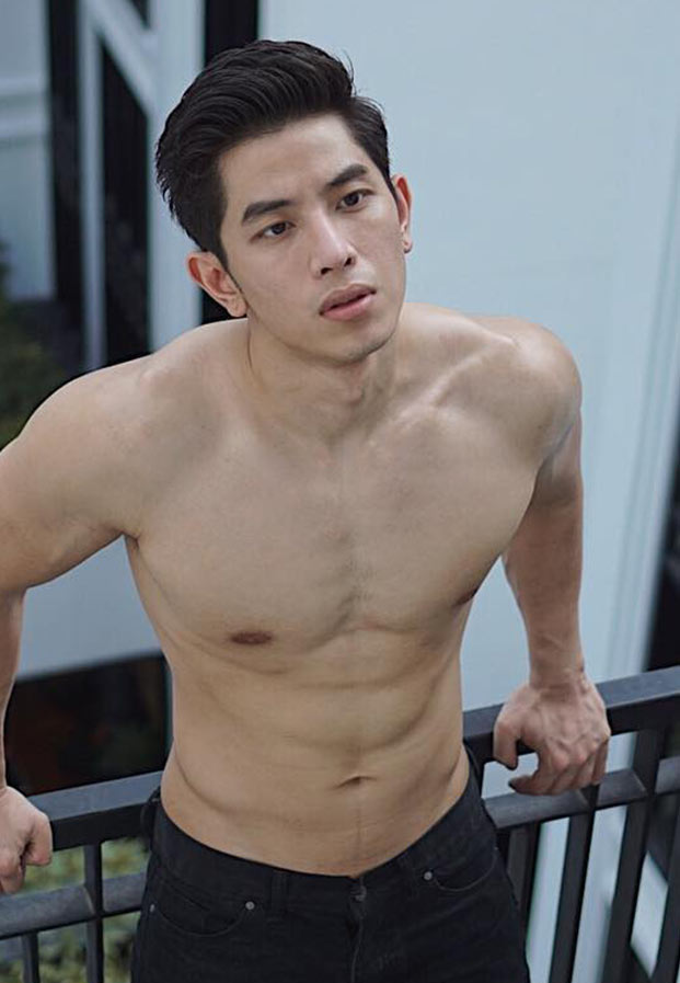 kwan-phuwame-Men-Model