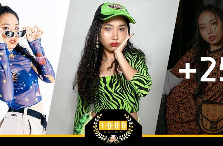 มิลลิ MILLI นักร้องสาวสุดมั่น ฉายา Nicki Minaj เมืองไทย