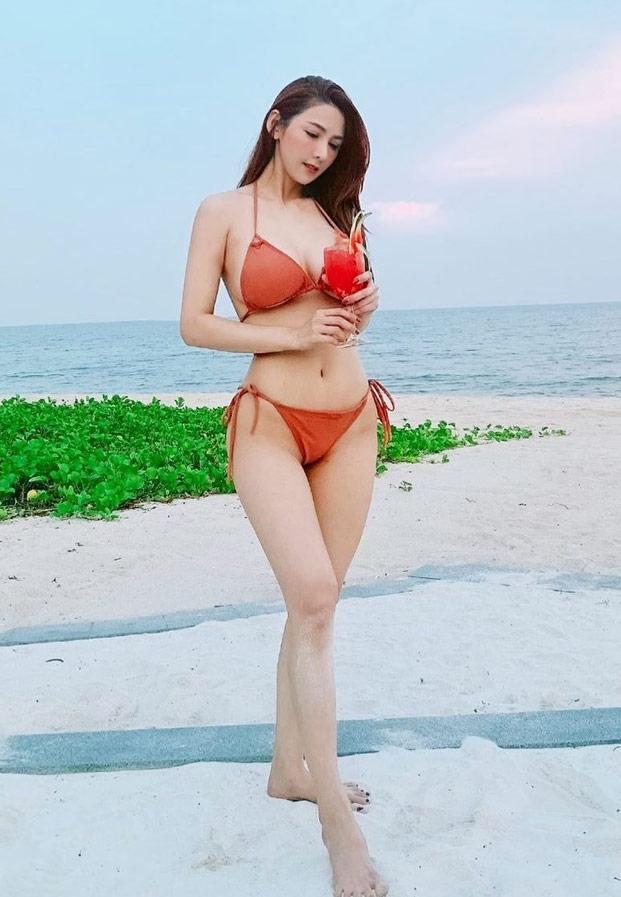 bikiniorange